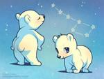 My Little Polar Bears