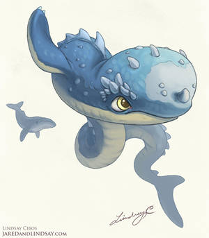Lil Leviathan
