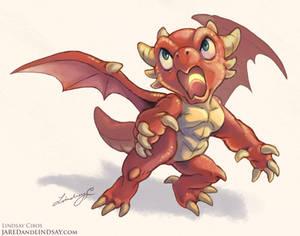 Dragon Hatchling