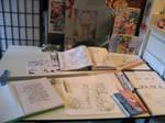 Comics Workstation