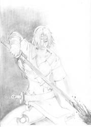 Soul Calibur- Miser. by Graveyard-Keeper