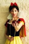 Snow White temptation