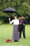 Mary Poppins: Mary back soon!
