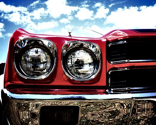 '70 Chevy by bluestone78