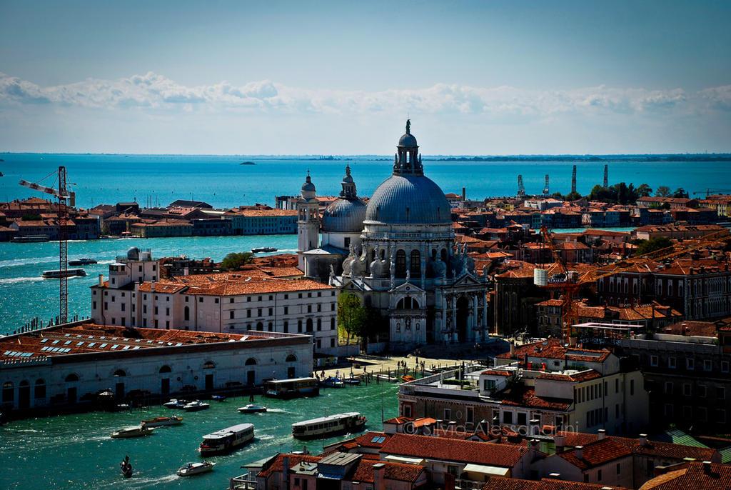 A day in Venezia XVIII by SilvieTepes