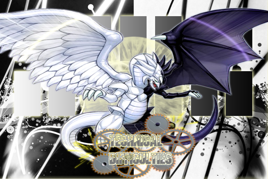 light and darkness dragon mat by thematdesigner1123 on ...