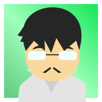 Minimalistc Me Avatar by philman401
