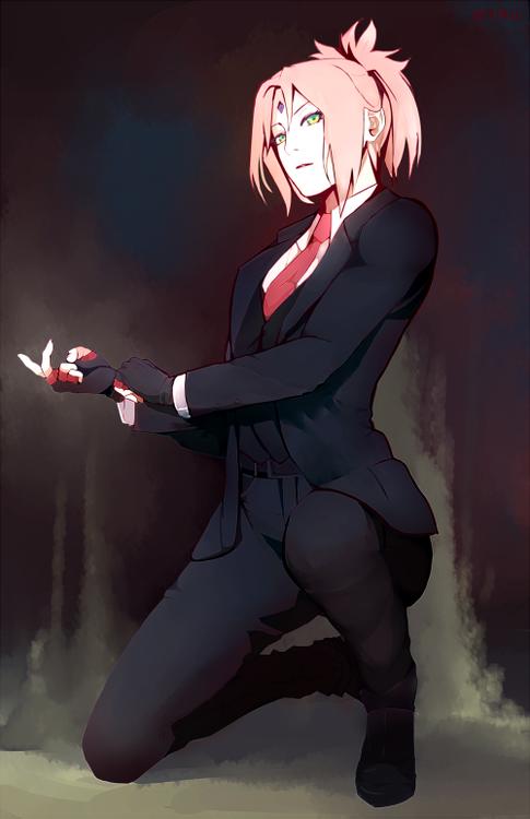 suit up by arriku