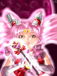 Pink Sugar Heart Attack by idelle