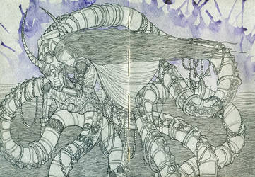 dragon's beloved by KokorodzasySu
