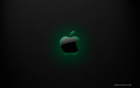 Carbon Apple Clover
