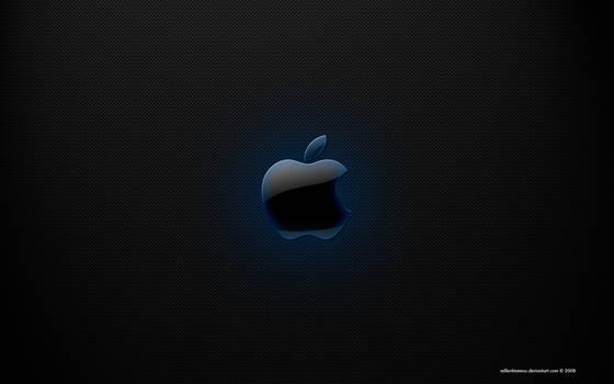 Carbon Apple Blueberry