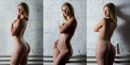 A Trio of Sensual Delights by rtgreenl