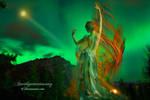 Kindled Spirit Aurora by amethystmoonsong