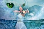 Freyja by amethystmoonsong
