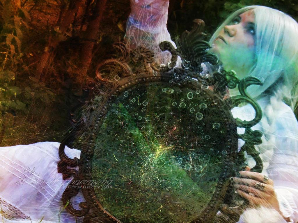 Weaver of Dreams by amethystmoonsong