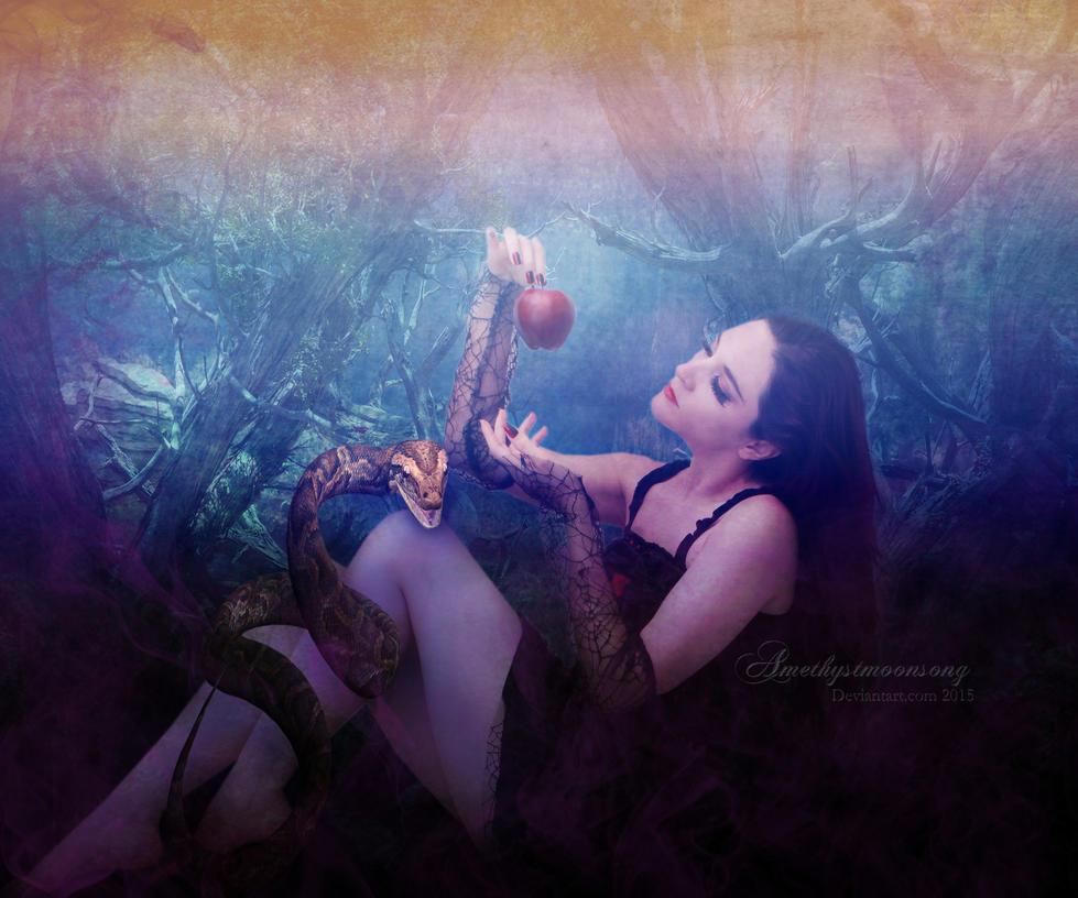 Eve by amethystmoonsong