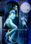 Nike- Goddess of Victory
