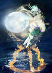 Luna Sea by amethystmoonsong