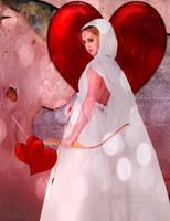 Cupid by amethystmoonsong