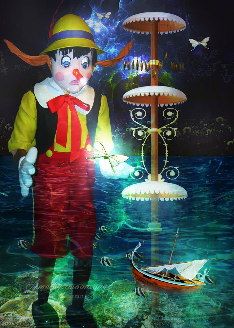 Whimsical Renewal by amethystmoonsong