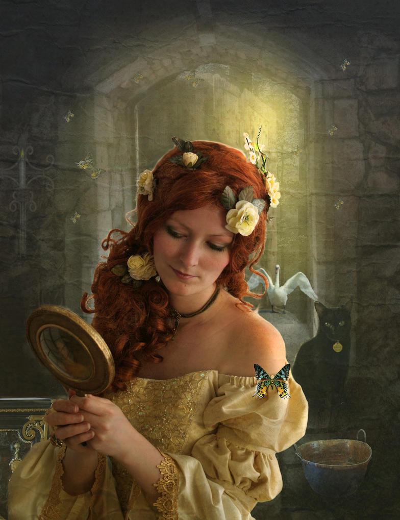 Enchanting Evening by amethystmoonsong