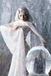 Reina de las nieves-Snow Queen by amethystmoonsong