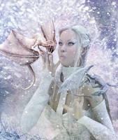 Winter is Here My Loves by amethystmoonsong