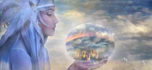 Heal the Earth 2  Detail