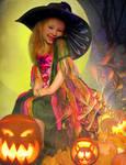 Happy Halloween-