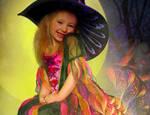 Happy Halloween- Detail