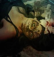 Las hijas de la muerte - Seduccin