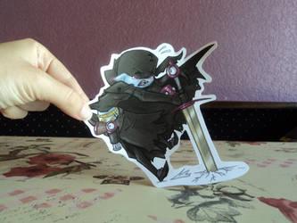 + Wakfu: Paper RS + by Yore-Donatsu
