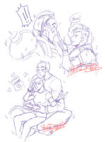 OW - Sketches: GravityHacker