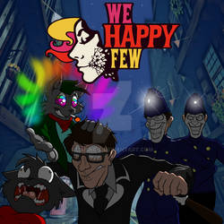 We happy few Thumbnail