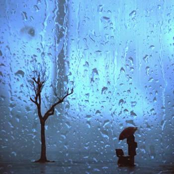 . : rain rain rain :. by utopic-man
