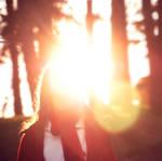 . : winter sun : . by utopic-man