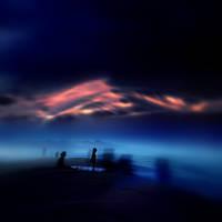 lost souls II by utopic-man