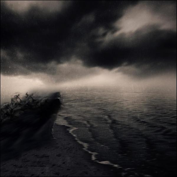 dark queen by utopic-man