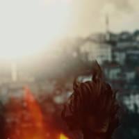 fire queen by utopic-man