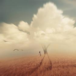 bohemian dream by utopic-man