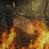 burnt farewell