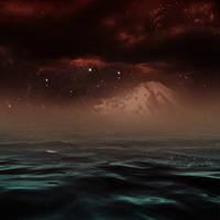 methane sea chronicles pt. I by utopic-man