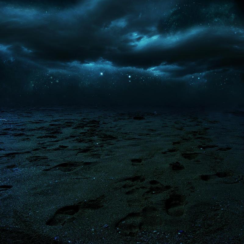 cosmic serenity by utopic-man