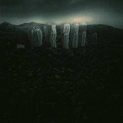 the ghost city of perdition