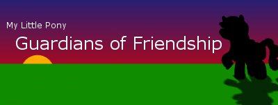 MLP banner Updated by dragospirit