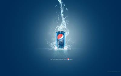 Pepsi Wallpaper 1920x1200 by walcor
