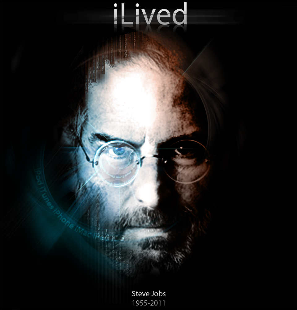 iLived: Steve Jobs by walcor