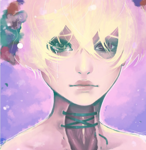 Cyanoize's Profile Picture
