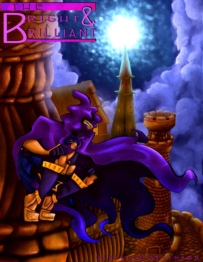 The Bright and Brilliant - Volume 1 by EstivalEquinox